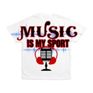 music_is_my_sport_mens_all_over_print_tshirt